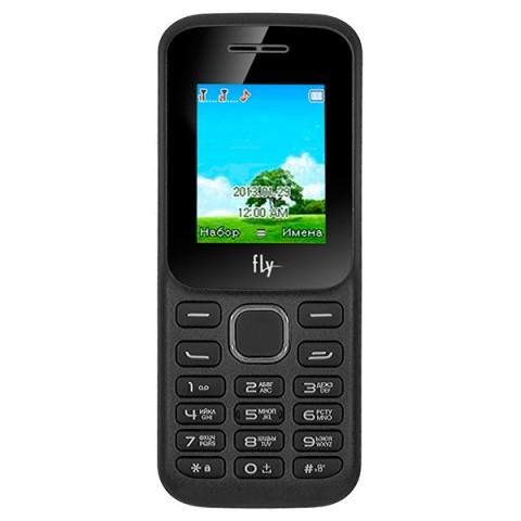 Мобильный телефон Fly FF178 black