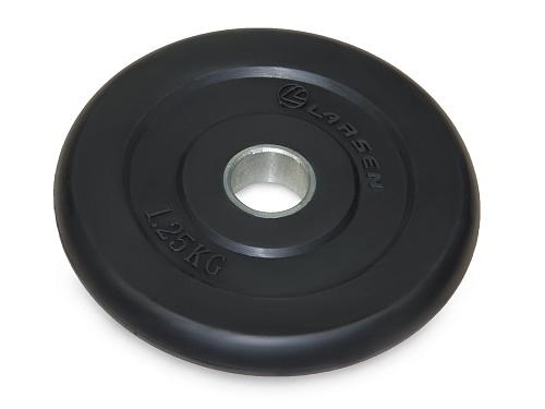 Larsen NT121, д25,6мм, 1,25кг, черный