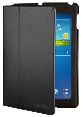 Чехол-книжка Samsung Book Cover для Galaxy Tab E 9.6, Black