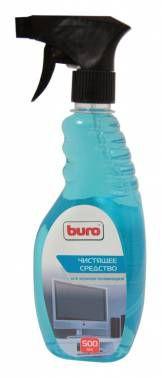Чистящее средство Buro BU-Tv_LCD500, 500 мл