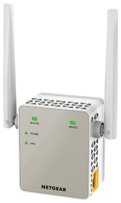Усилитель сигнала Netgear EX6120-100PES