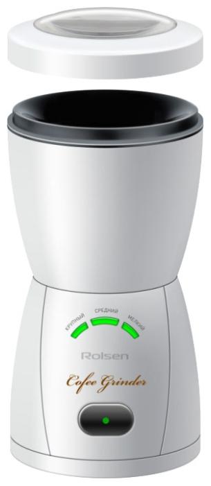 ��������� Rolsen RCG-150L, white RCG-150L �����