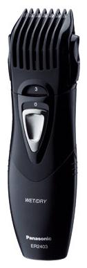 Машинка для стрижки Panasonic ER2403 ER2403K