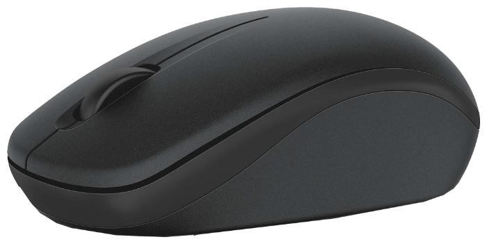 Мышь Dell WM126 Wireless Mouse Black USB