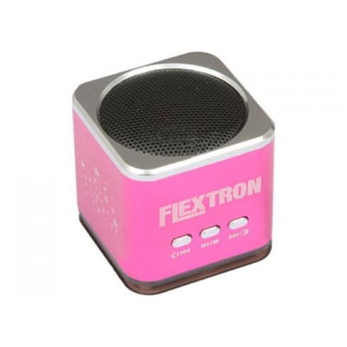 ����������� �� Flextron F-CPAS-322B1 pink F-CPAS-322B1-PK