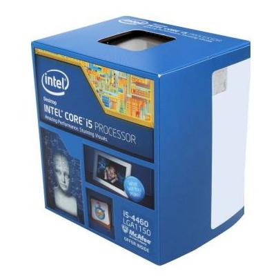 Процессор Intel Core i5-4460 Haswell (3200MHz, LGA1150, L3 6144Kb)