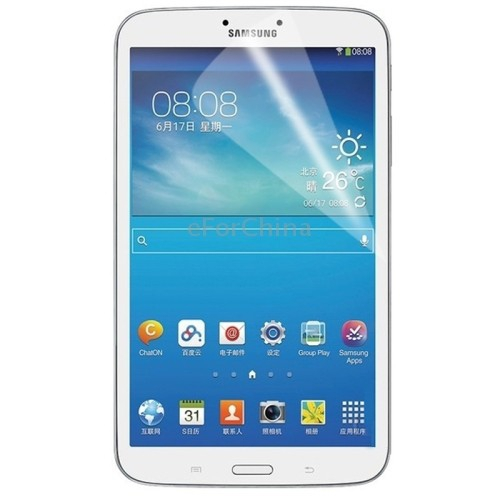 Защитная пленка LaZarr для Samsung Galaxy Tab 3 8.0 SM-T3110 Glossy 1230163