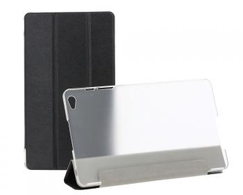 Чехол-книжка TransCover для Huawei MediaPad M2 8, black
