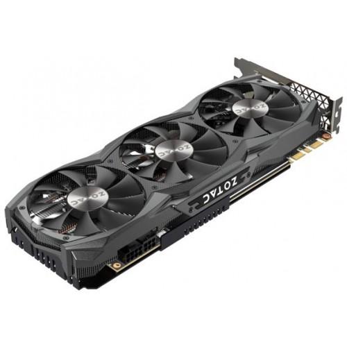 Видеокарта ZOTAC GeForce GTX 1070 8192Mb ZT-P10700F-10P