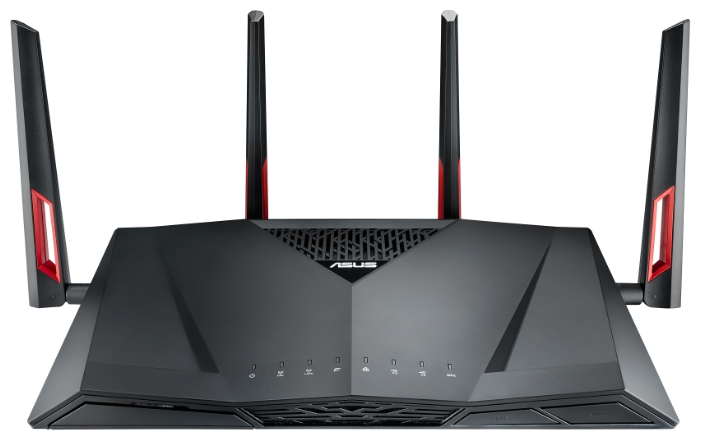 Wi-Fi маршрутизатор Asus RT-AC88U