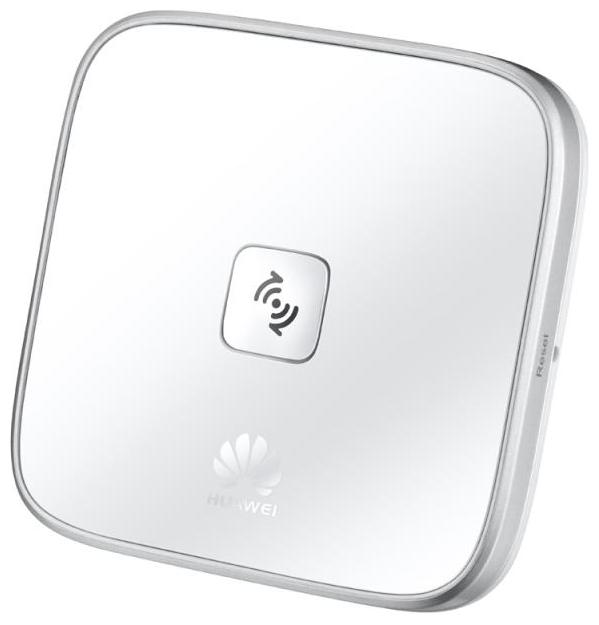 Wi-Fi точка доступа Huawei WS322 white