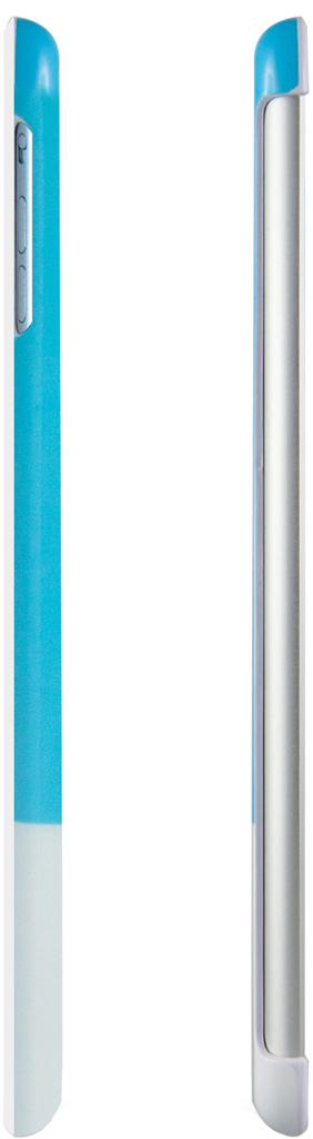 """Чехол СОЧИ2014 для Apple iPad mini 7.9"""" Blue"""