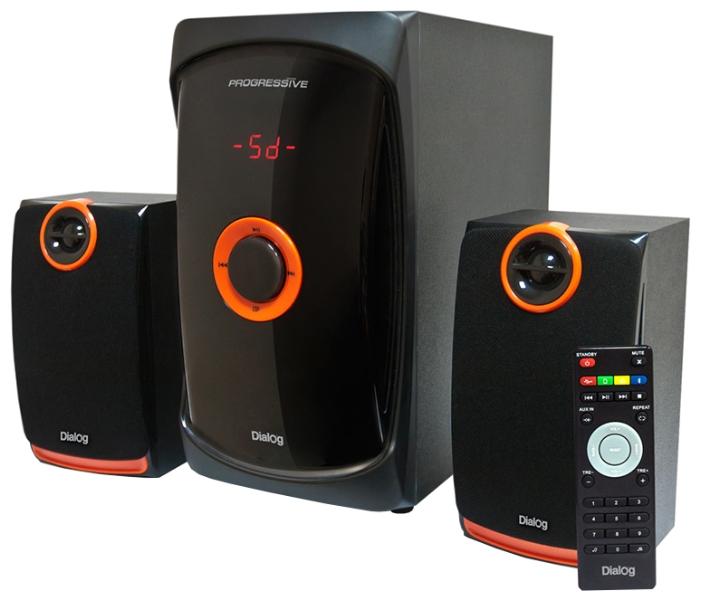 Dialog AP-200 Progressive AP-200