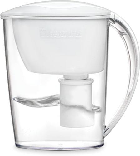 Фильтр для очистки воды Барьер-Экстра, white К42495