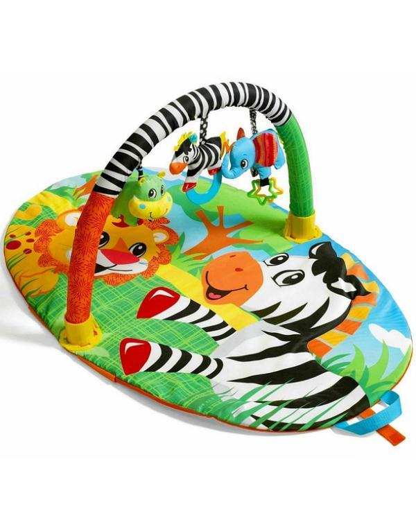 Развивающая игрушка Infantino коврик Зебра