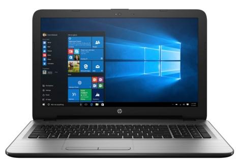 HP 250 G5 W4M35EA silver - (Intel Core i3 5005U 2000 МГц. Экран 15.6 дюймов, 1920x1080, широкоформатный. ОЗУ 4 Гб DDR3L 1600 МГц. Накопители HDD 500 Гб; DVD-RW, внутренний. GPU AMD Radeon R5 M430. ОС Win 10 Home)
