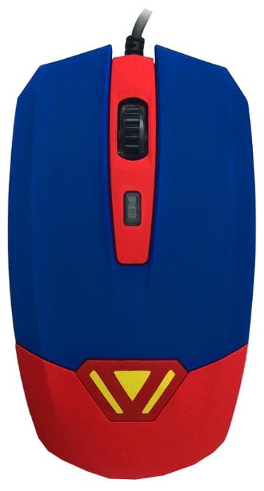 ���� CBR CM 833 Superman, USB, ����������� CM833 Superman