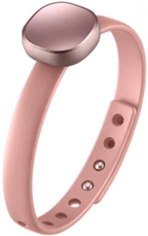 Samsung Charm, pink - фитнес-браслет EI-AN920BPEGRU