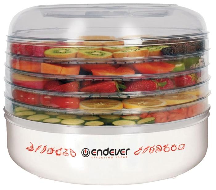 Сушилка для овощей, фруктов, грибов Endever Skyline FD-56
