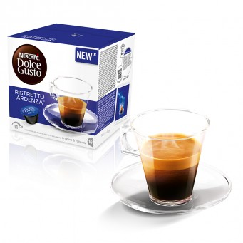 Кофе в капсулах Nescafe Dolce Gusto Ristretto Ardenza