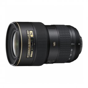 Фотообъектив Nikon 16-35 mm f/4G ED AF-S VR Nikkor JAA806DA