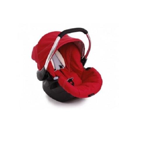 ICOO Comfort red