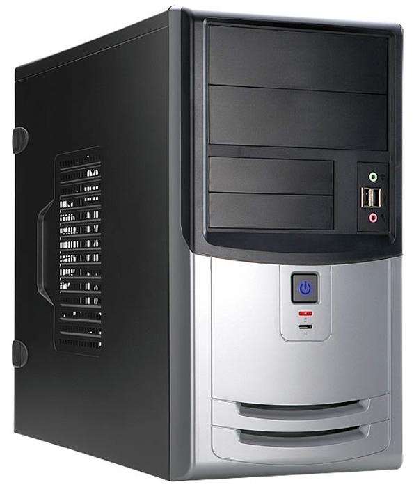 ������ ��� ���������� Inwin EMR018BS 450W Black/silver