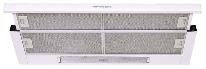 Вытяжка встраиваемая Kuppersberg SlimLux II 90 BG