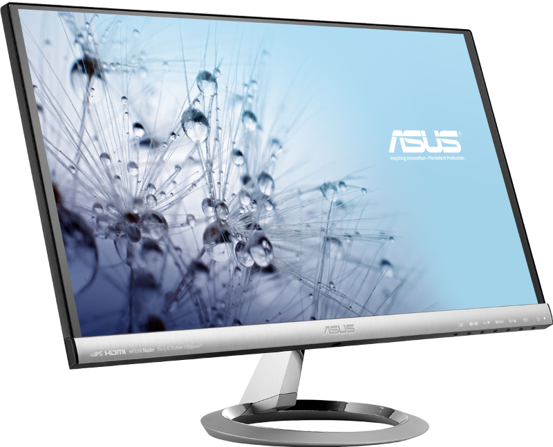 ASUS MX239H монитор asus mx239h