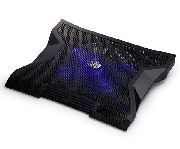 Подставка под ноутбук Cooler Master NotePal XL R9-NBC-NXLK-GP