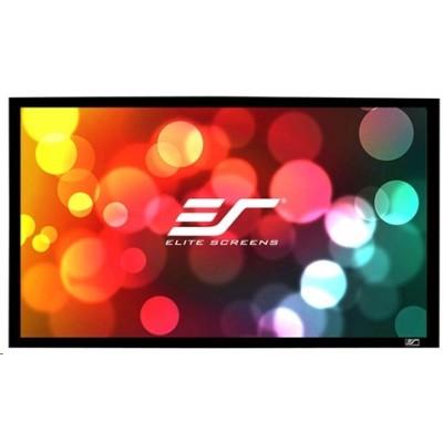 Экран для проектора Elite Screens SableFrame ER100WH1