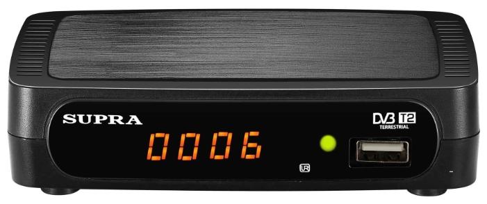 TV-����� Supra SDT-84
