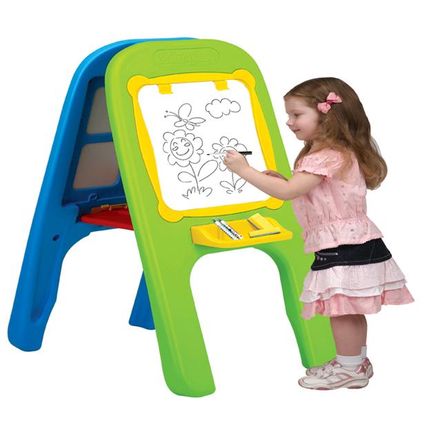 Edu-play для рисования (двусторонний)