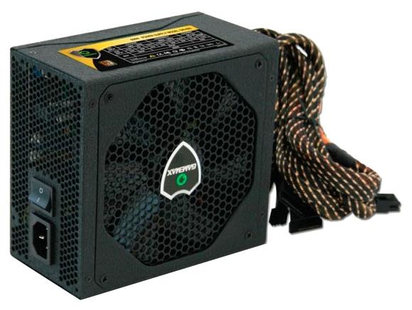 Блок питания GameMax GM600 600W GM-600