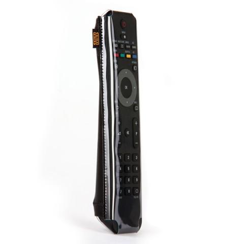 Чехол WiMAX для пульта ДУ универсальный, black