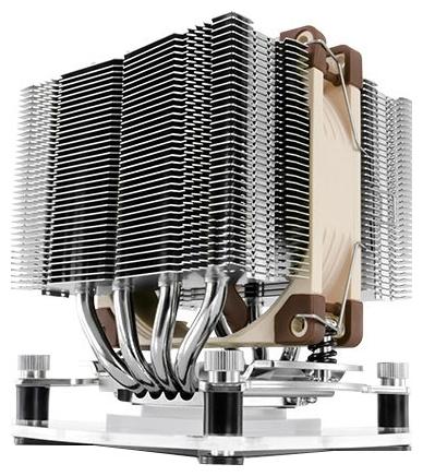 Процессорный кулер Noctua NH-D9L