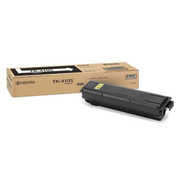 ����� Kyocera TK-4105 Black 1T02NG0NL0