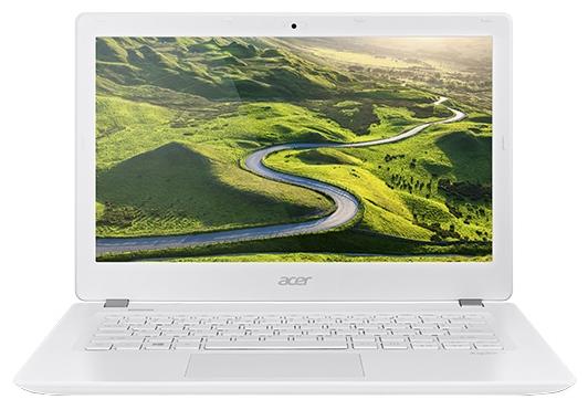 AcerAspire V3-372-539F (NX.G7AER.013) - (Intel Core i5 6200U / 2.30 - 2.80 ГГц. Экран 13.3 дюймов, 1920x1080, широкоформатный. ОЗУ 6 Гб DDR3L. Накопители HDD 500 Гб; DVD нет. GPU Intel HD Graphics 520. ОС Win 10 Home)