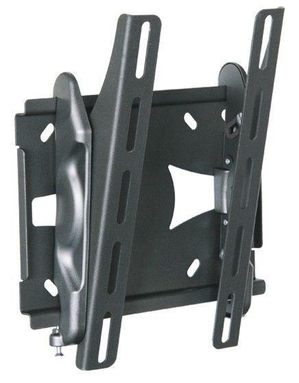 "Кронштейн Holder LCDS-5010 metallic black 20""-40"" макс.45кг настенный наклон"