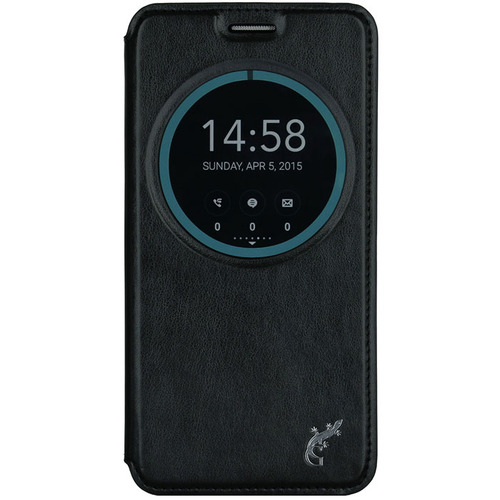 �����-������ G-case Slim Premium ��� ASUS Zenfone MAX ZC550KL, black