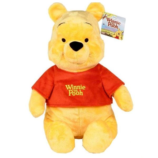 Мягкая игрушка Disney медведь Винни-Пух