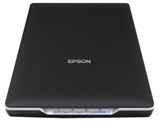 Сканер EPSON Perfection V19 B11B231401