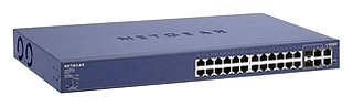 ���������� Netgear FS728TP-100EUS