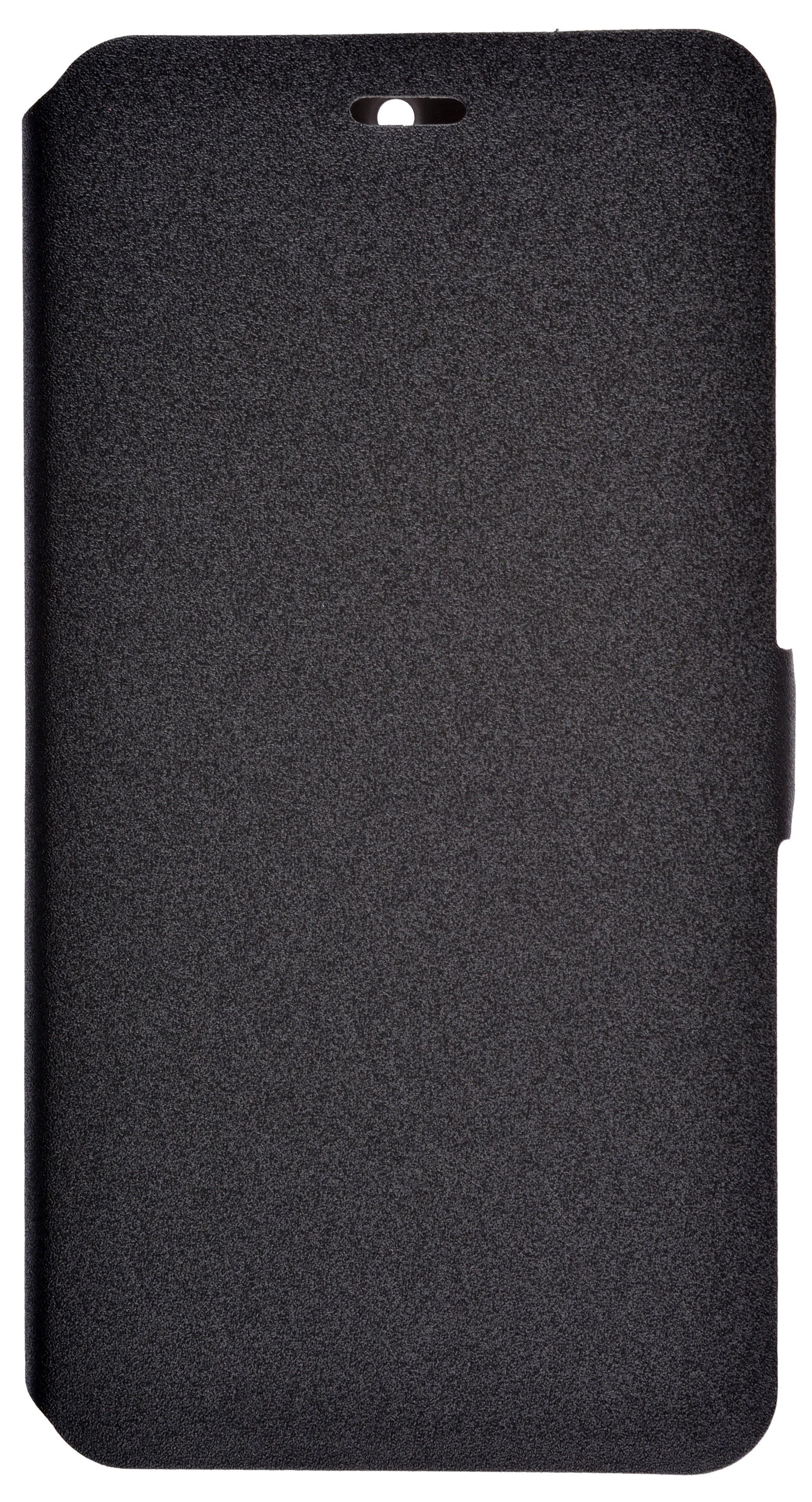 Чехол Prime book чехол-книжка для Asus Zenfone 3 Max ZC520TL, black