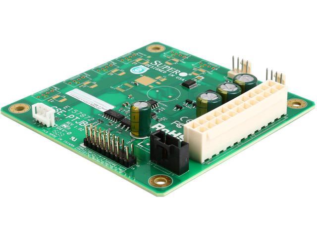 Контроллер Supermicro CSE-PTJBOD-CB2
