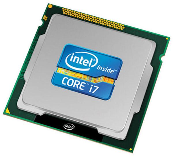 Intel Core i7-2600 - LGA1155; Sandy Bridge; ядер 4; 32 нм; 3400 МГц; L1 64 Кб; L2 1024 Кб; L3 8192 Кб; TDP 95 Вт • HD Graphics 2000,