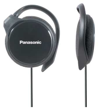 �������� Panasonic RP-HS46 Black