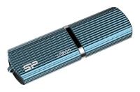 Флешка Silicon Power Marvel M50 8GB (RTL), Blue SP008GBUF3M50V1B