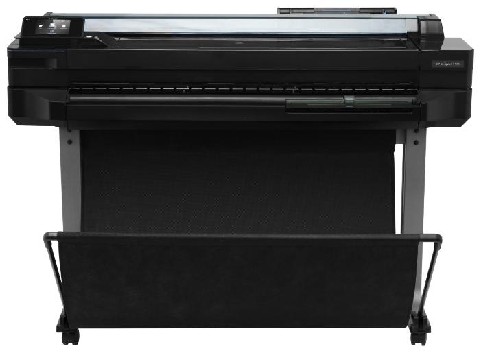Плоттер HP Designjet T520 36in e-Printer cq893a