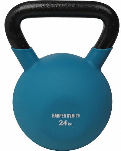 Harper Gym NT170B, 24 кг, light blue